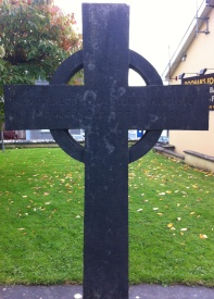 Mission cross 1865