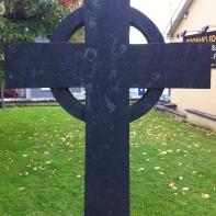 Mission cross 1865