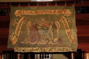 PTAA Banner 1873