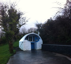 Our Lady's Blessed Well Lacknashannagh