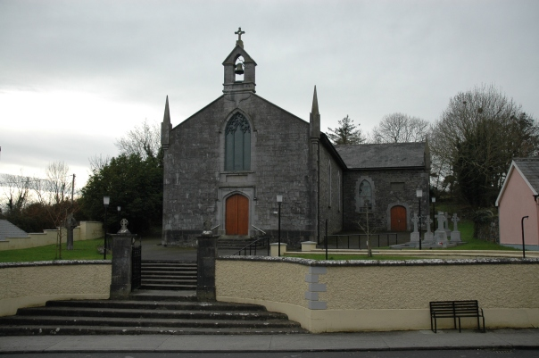 St Michael's Church, Kildysart