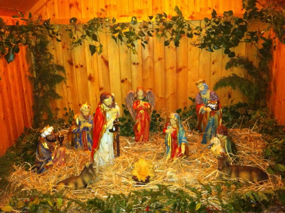 Christmas in Kildysart 2012 (1/2)