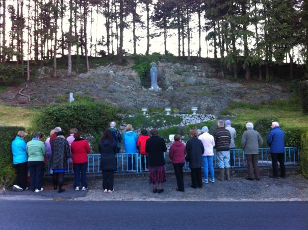 The Rosary, 22 May 2013