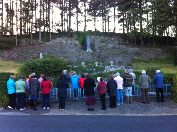 The Rosary, 22 May 2013